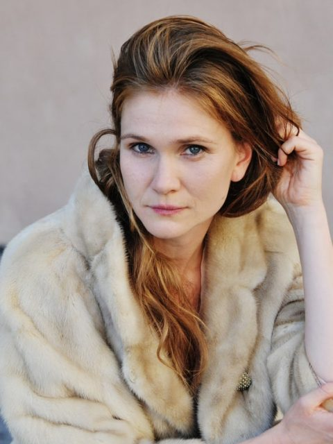 Profilbild von Lisa Hagmeister