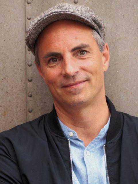 Profilbild von Nils Mohl