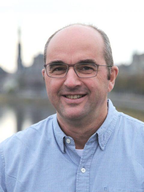 Profilbild von Ralf Kukula