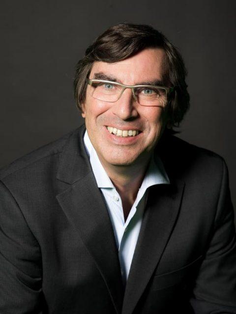 Profilbild von Günther Russ