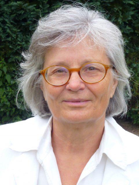 Profilbild von Ursula Höf