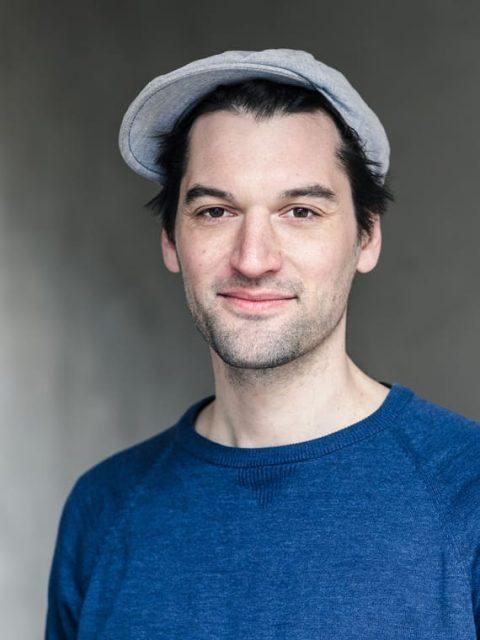 Profilbild von Jonathan Schorr
