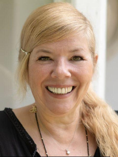 Profilbild von Britta Nahler