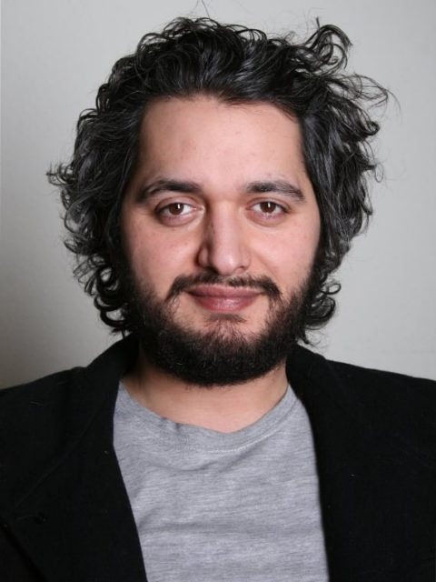 Profilbild von Cüneyt Kaya