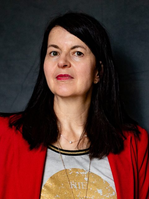 Profilbild von Cassis Birgit Staudt