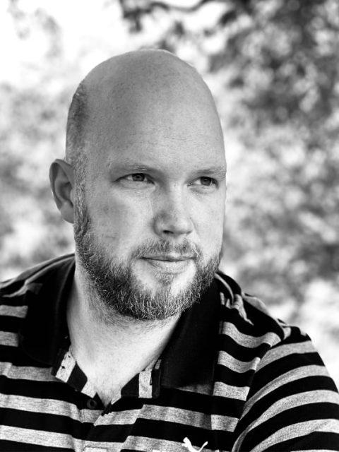 Profilbild von Christian Strang