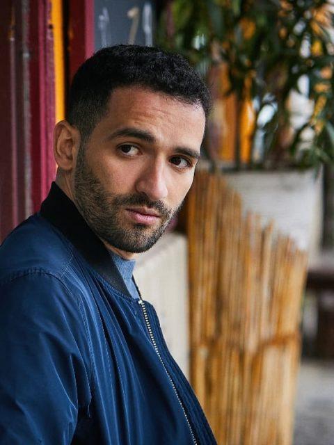 Profilbild von Hassan Akkouch