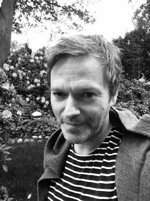 Profilbild von René Richter