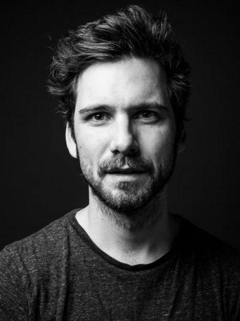 Profilbild von Julian Krubasik