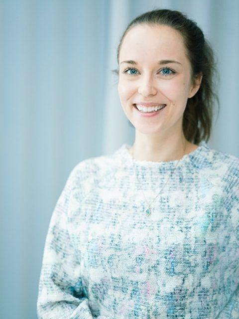 Profilbild von Lisa-Victoria Stutzky