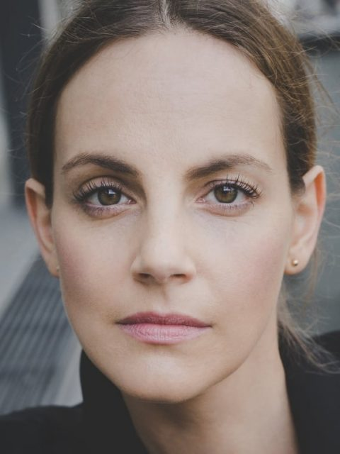 Profilbild von Marie Zielcke