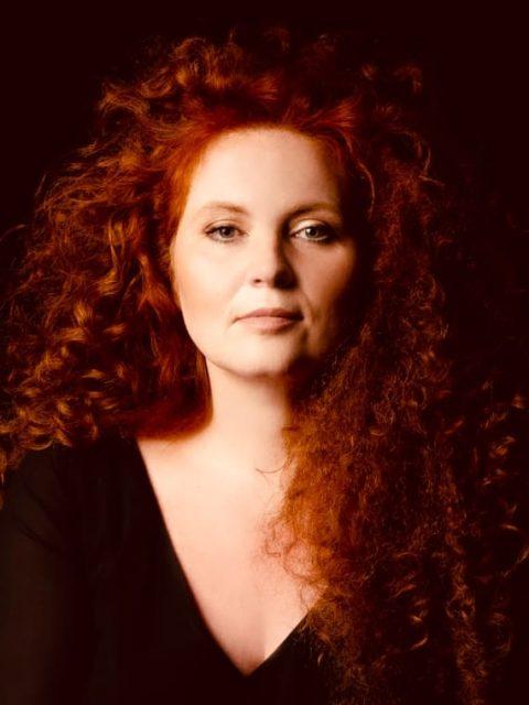 Profilbild von Martina Eisenreich