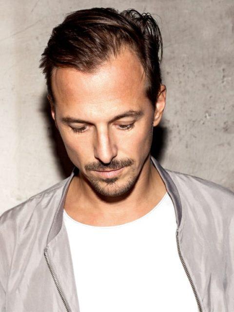 Profilbild von Michael Kamm