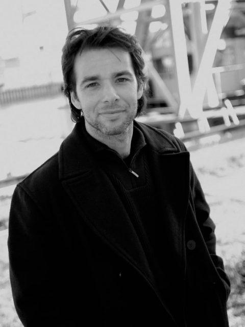 Profilbild von Patrick Dreikauss