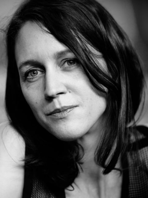 Profilbild von Pia Marais