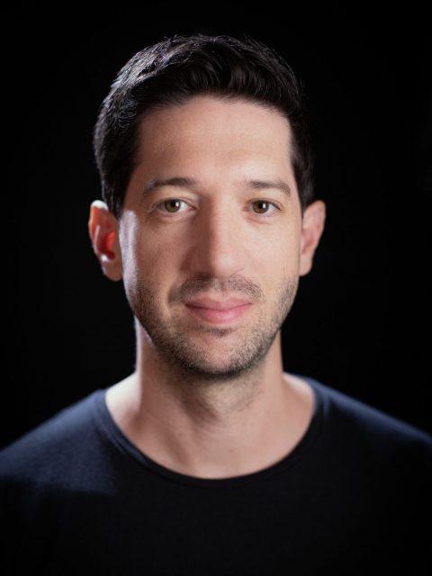 Profilbild von Andreas Frickinger