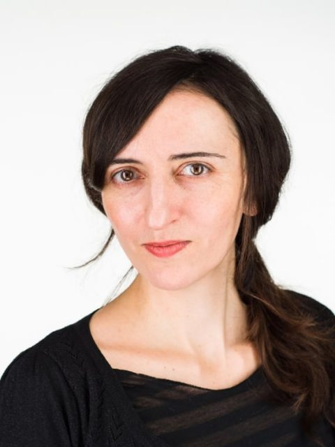 Profilbild von Karin Kaçi