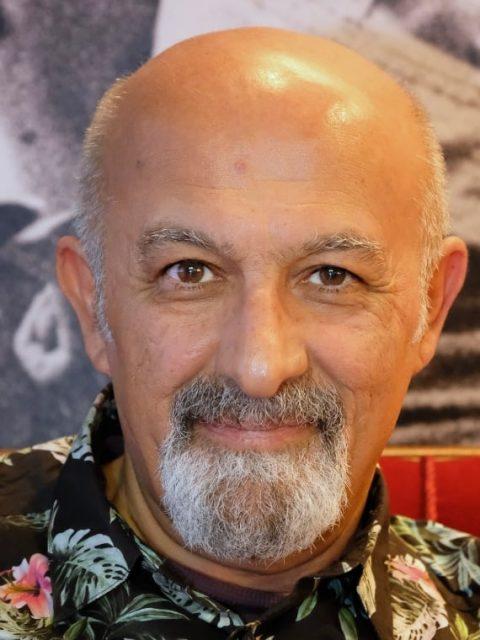 Profilbild von Ramin Yazdani