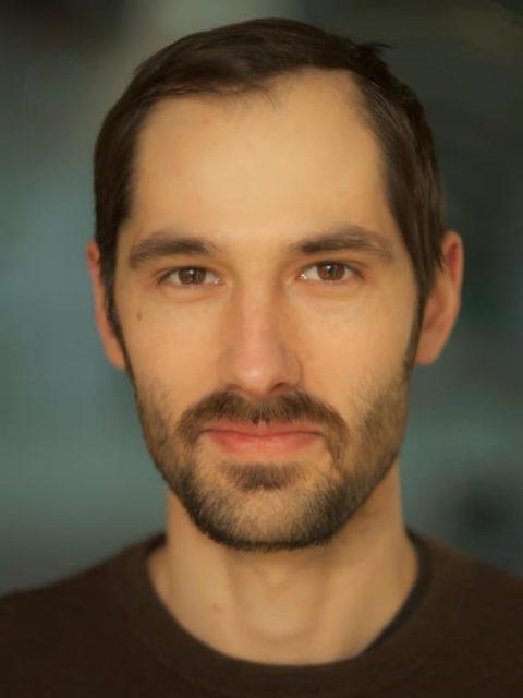Profilbild von Robert Pilgram