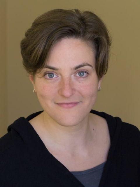 Profilbild von Ruth Schönegge