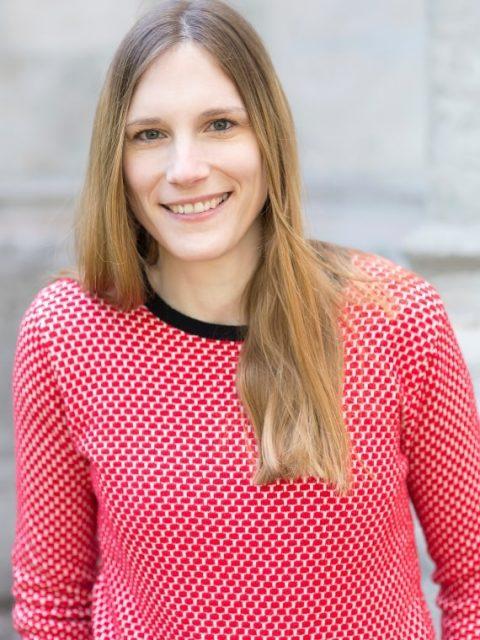 Profilbild von Silvia Wolkan