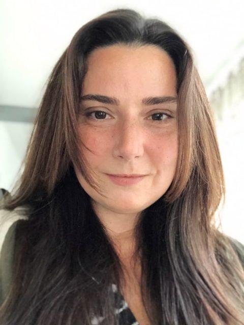 Profilbild von Vanessa Walder