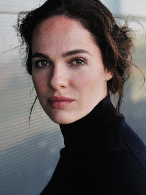 Profilbild von Verena Altenberger