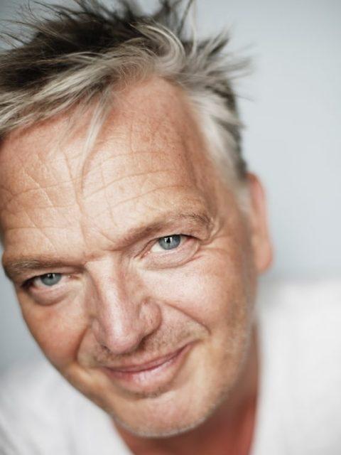 Profilbild von Matthias Bruhn