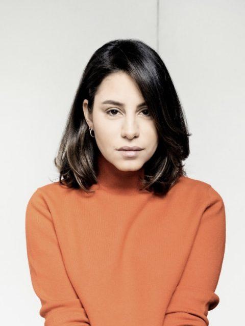 Profilbild von Almila Bagriacik