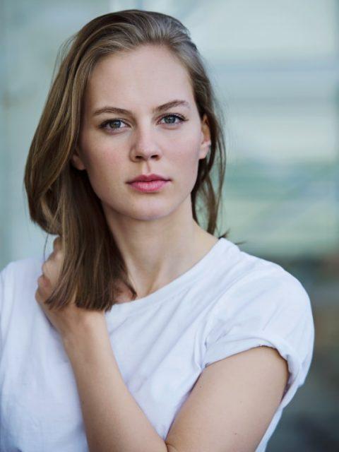 Profilbild von Alicia von Rittberg
