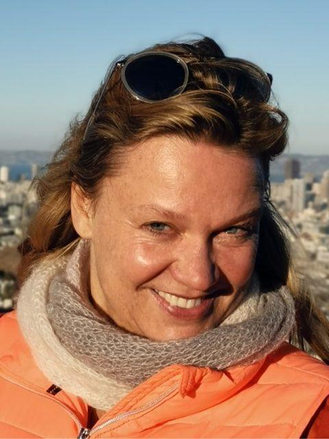 Profilbild von Andrea Block