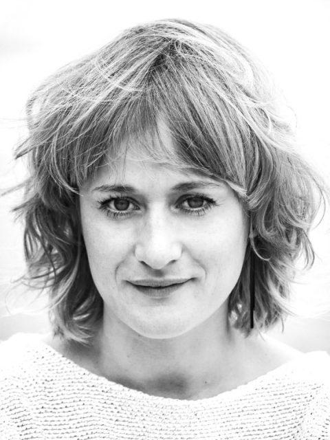 Profilbild von Anne Thieme