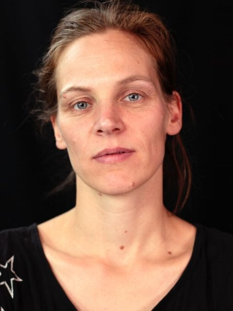 Profilbild von Antje Lass
