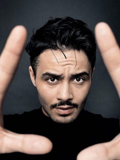 Profilbild von Aram Arami