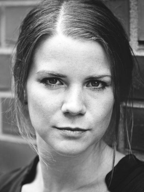 Profilbild von Carolin Genreith