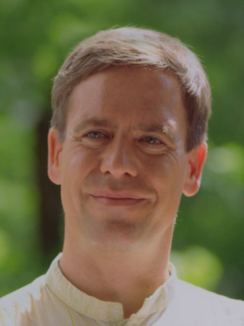 Profilbild von Christian Haas