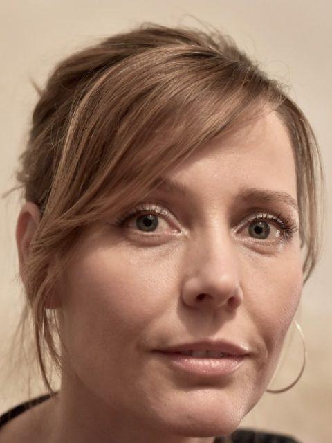 Profilbild von Corinna Fleig