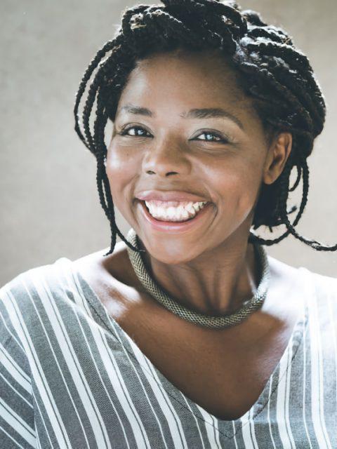 Profilbild von Dela Dabulamanzi