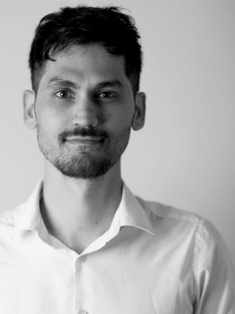 Profilbild von Erald Dika
