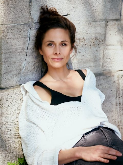 Profilbild von Ellenie Salvo Gonzalez