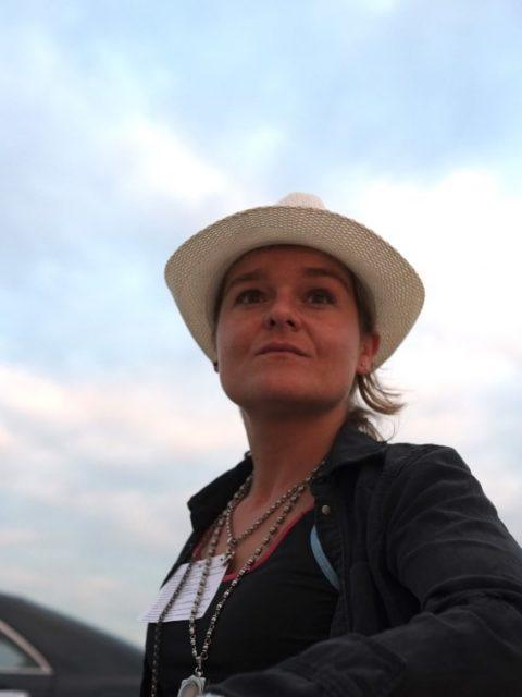Profilbild von Francis Meletzky