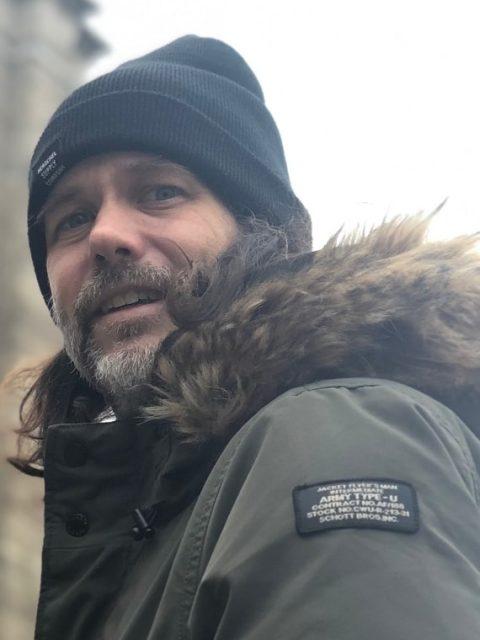 Profilbild von Frank Kaminski