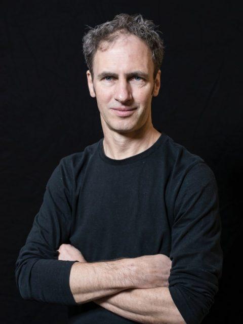 Profilbild von Frieder Schlaich