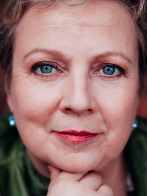 Profilbild von Gabriela Maria Schmeide