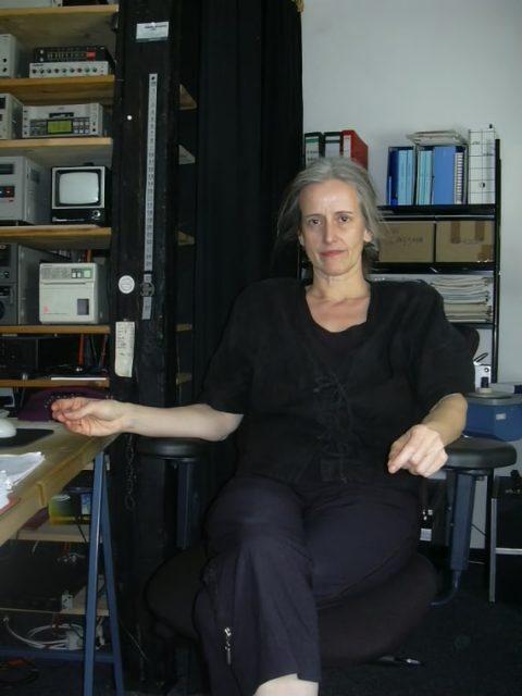 Profilbild von Gabriele Voss