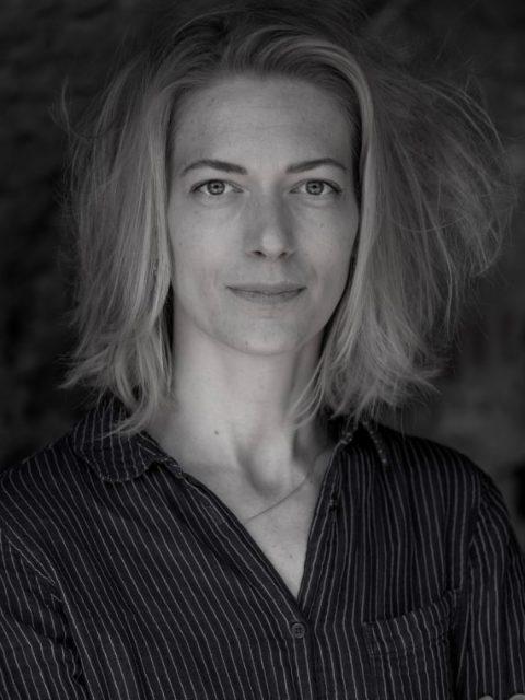 Profilbild von Genoveva Kylburg