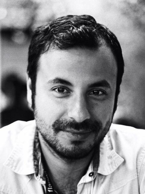 Profilbild von Hüseyin Tabak