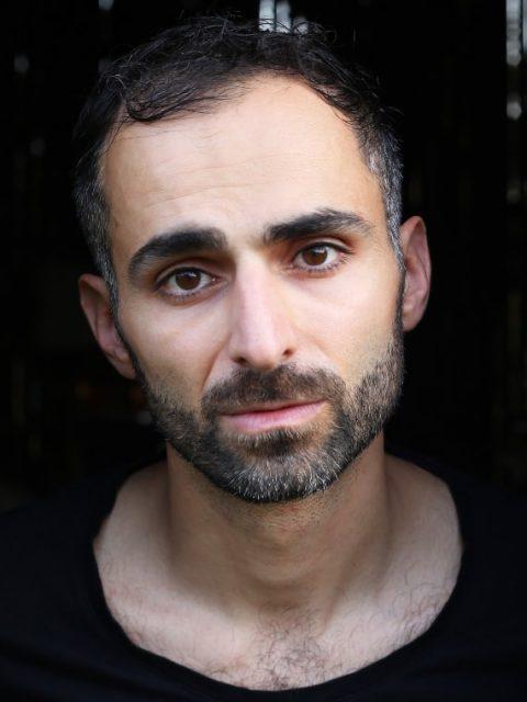 Profilbild von Hadi Khanjanpour