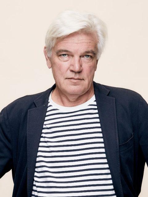 Profilbild von Heino Deckert