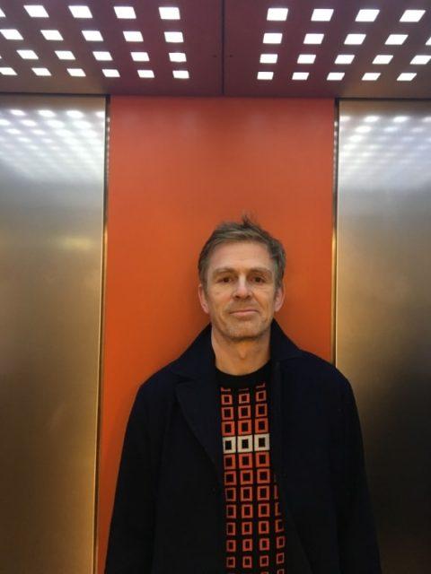 Profilbild von Jan Braren